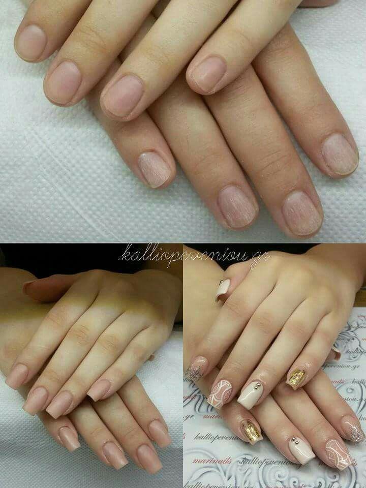 Η διαδικασία είναι απλή για όμορφα και περιποιημένα νύχια για πάντα!  Χτιστά νύχια με ακρυλικό!   Εμπιστεύσου τους ειδικούς και απόλαυσε τις υπηρεσίες που σου αξίζουν! ! ! #acrylicnails #handmadenailart #glitteracrylic #glitternails #beunique #kalliopeveniou #viphall #vipservices