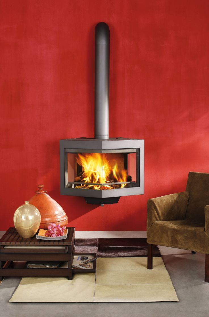 91 best contemporary stoves images on pinterest wood burning