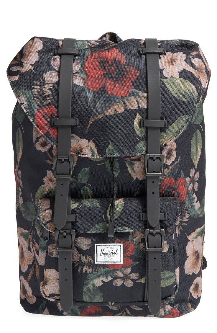 Herschel Supply Co. 'Little America- Mid Volume' Backpack