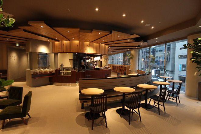 カフェ×オフィス「Caffice」新宿にオープン ビジネスマンをターゲットに   Fashionsnap.com