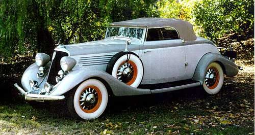 studebaker president convertible roadster 1934 studebaker motor cars pinterest antiques. Black Bedroom Furniture Sets. Home Design Ideas
