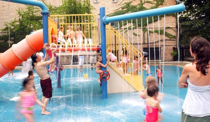 Get ready for a raging day at the splash pad. Some are even free! Get our picks here.