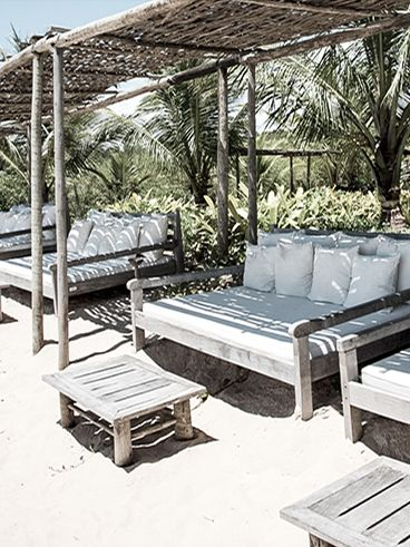 Scorpios beachclub, Mykonos