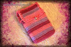 Portasigarette in crochet