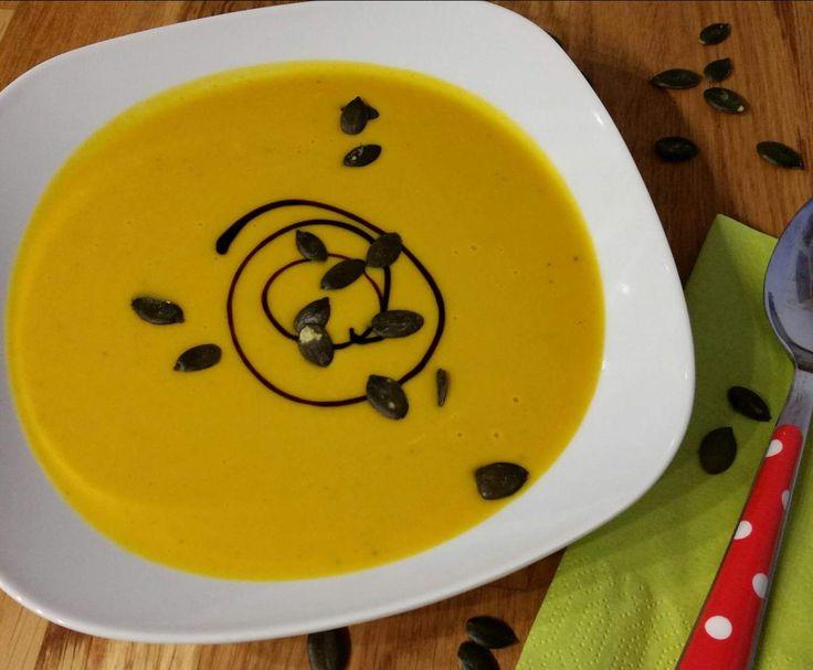 Viac ako 25 najlepších nápadov na Pintereste na tému Hokkaido - kürbissuppe rezept chefkoch