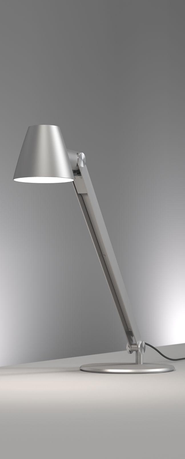 best cult range images on pinterest  range headboard lights  - nordlux's cult adjustable grey desk lamp  modern contemporary lightscandinavian design