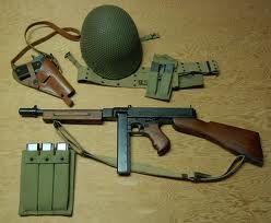 one of my favorite eras in firearm history