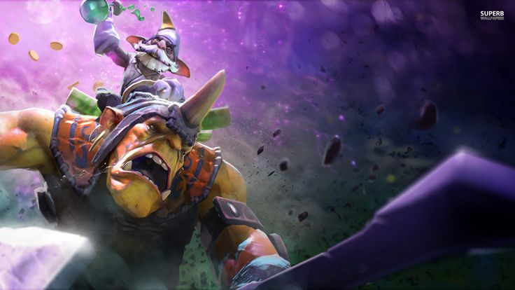 Alchemist Wallpapers Dota 2 HD Wallpapers #3