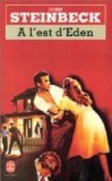 A l'est d'Eden - John Steinbeck