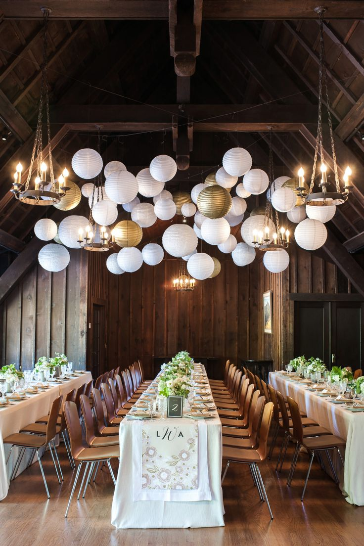 beautiful wedding places in northern california%0A Minted u    s New Wedding Reception Decor Packages  Love the white and gold