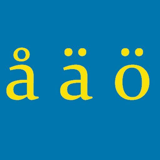 Reguły wymowy w języku szwedzkim   Talar du svenska?   blog o języku szwedzkim