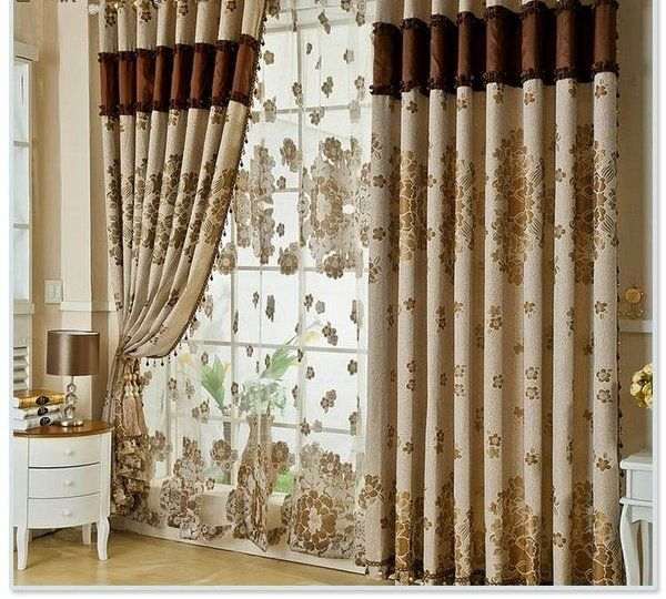 26 Best Curtains Images On Pinterest Curtain Designs
