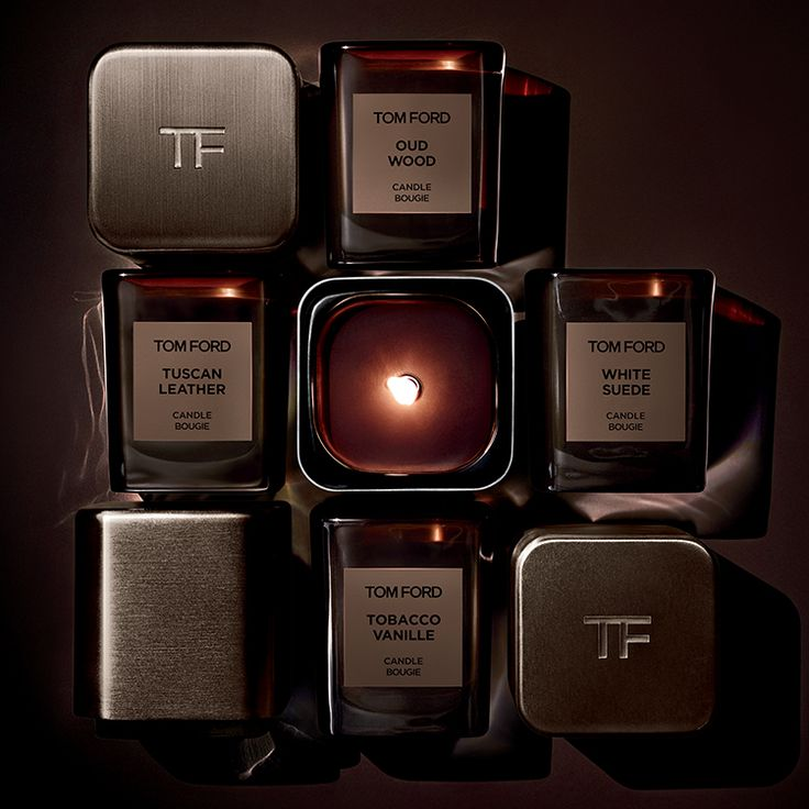 Experience the new collection of TOM FORD Private Blend Candles, featuring six of the most celebrated Private Blend scents. http://tmfrd.co/Candles