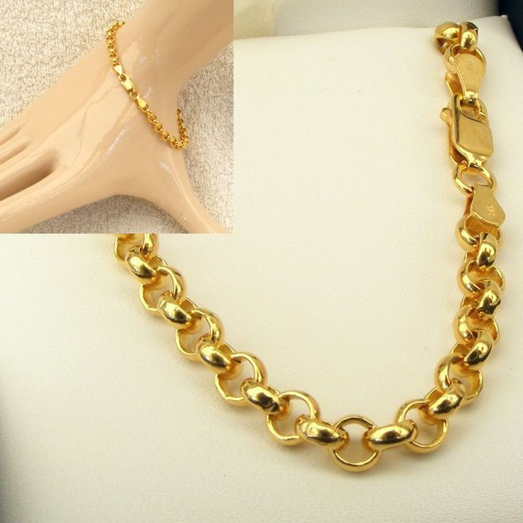 Buy 9ct Gold Belcher Chain (MM-BEL-0030) online at Chain Me Up