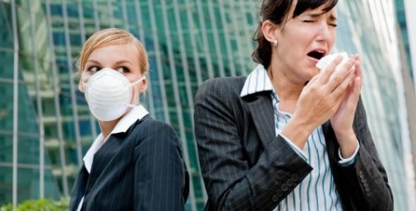 """""""13 Ways to Prevent a Cold"""" - Dr. Jeff Chamberlain MD #cold #flu #health #wellness #tips"""