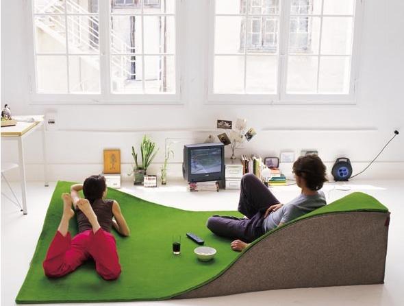 Flying Carpet Green Rug Kiddo In My Room Pinterest
