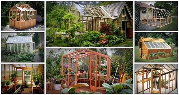 Read building a greenhouse plans review to learn a guide on ...