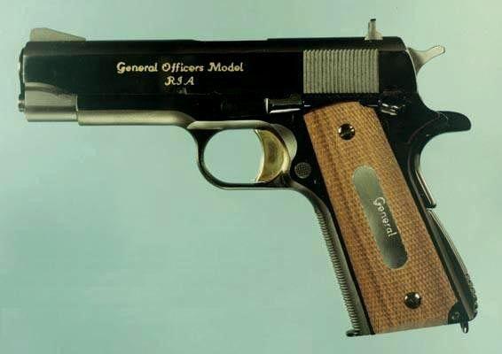 General Edition M1911 DEFINATELY FINAL (Left 4 Dead 2 > Skins > Pistols > M1911) - GAMEBANANA