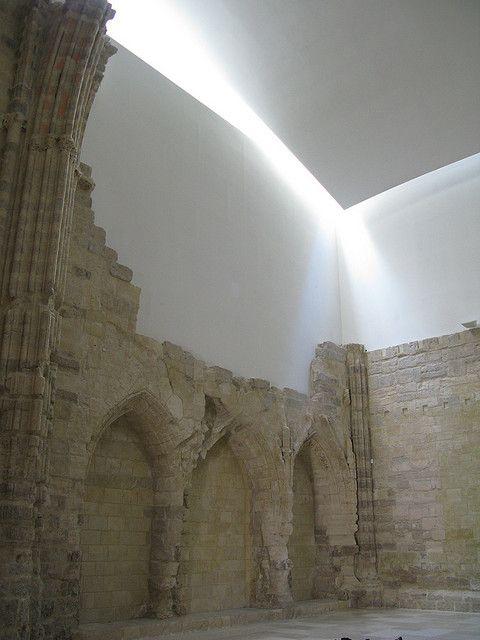 patio herreriano valladolid, j.carlos arnuncio