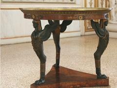 """""""Lusso ed Eleganza - La Porcellana Francese a Palazzo Pitti"""" Museo degli Argenti - Palazzo Pitti"""