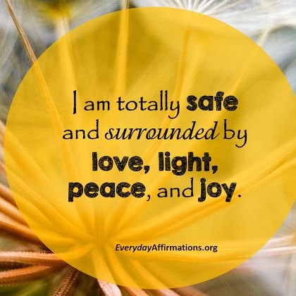 Daily Affirmations 2 February 2017