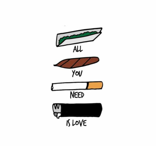 wiki-weed: Weed is all I need