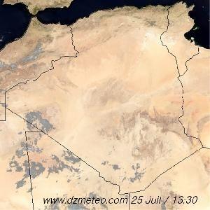 Météo Blida, Prévisions de 10 jours Blida, Algérie Météo