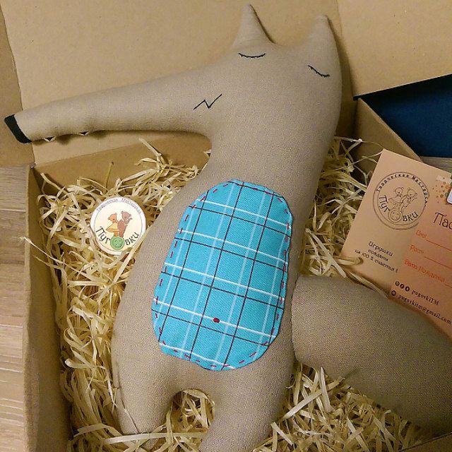 Чучела животных игрушки для детей и домашнего декора по PugovkiTM на etsy