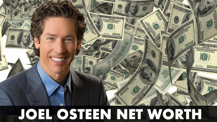 Everyone wants to know how much is Joel Osteen net worth? Joel Osteen is the biggest and most prosperous preacher in the United States today and this is for a reason, gods wisdom. Through Jesus Christ and the word of god is what makes joel osteen prosperous and wealthy.