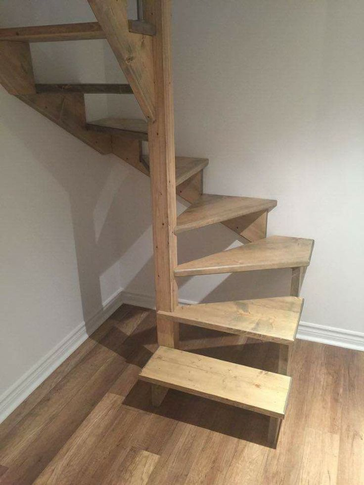 46 Einfache Kleine Treppen Zum Inspirieren Inspire Simple Small   Simple House Ladder Design   Space Saving Staircase   Easy   Outside   All In House   Person
