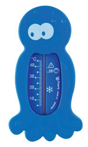 Safety 1st 32110025 - Badethermometer Oktopus, mit großer Skala Safety 1st http://www.amazon.de/dp/B00IAPG16Y/ref=cm_sw_r_pi_dp_lu40ub03PAXRJ