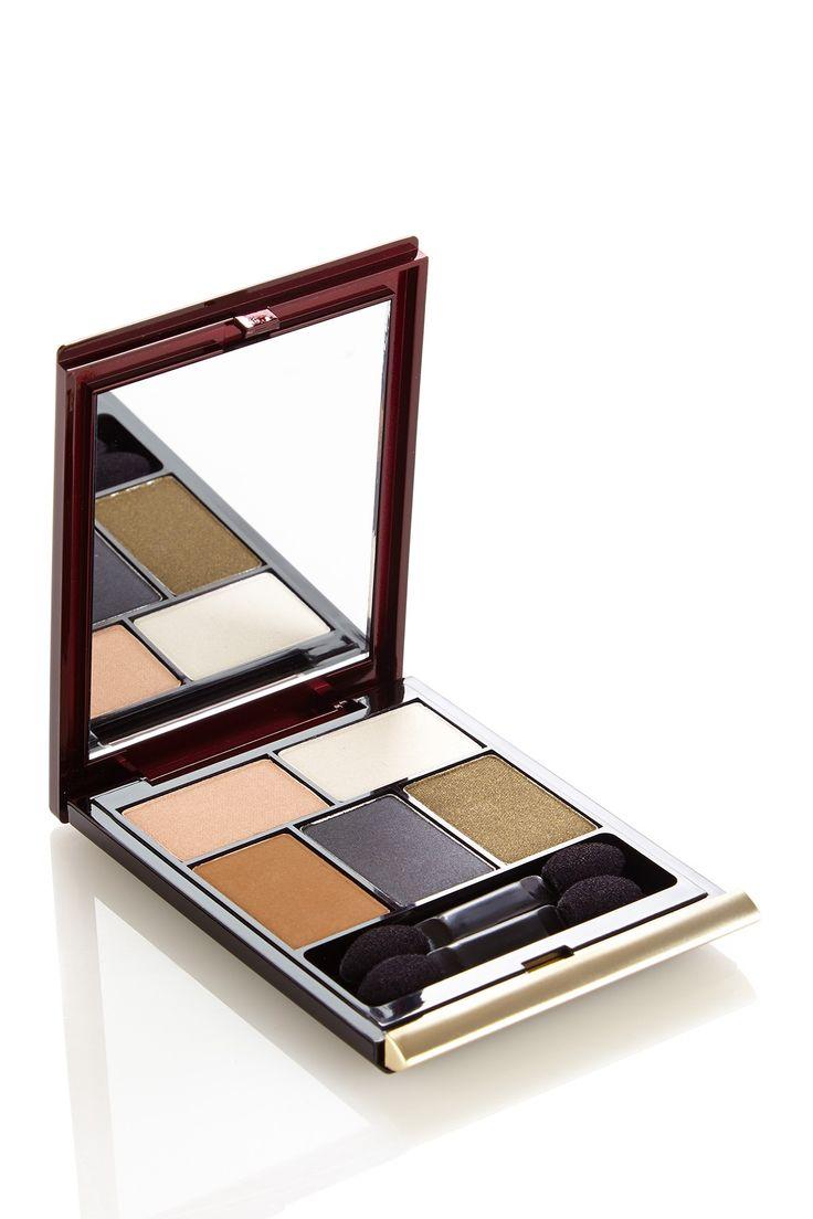 Love this palette.  Kevyn Aucoin Essential Eye Shadow Palette #04