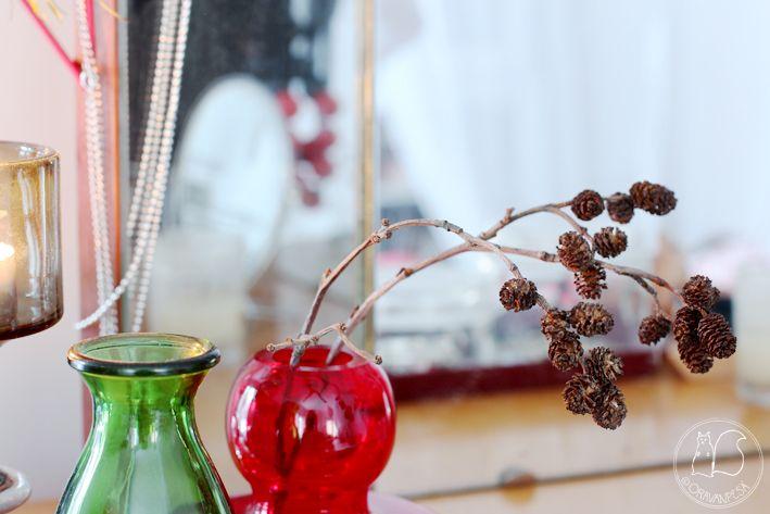 Oravanpesä | Marimekko Flower-maljakko design Carina Seth-Andersson