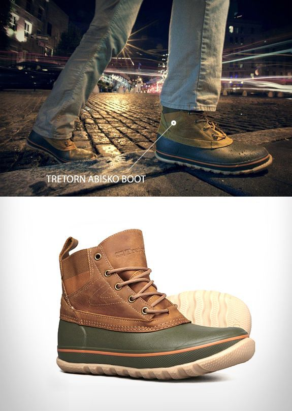 1000 Ideas About Mens Winter Boots On Pinterest