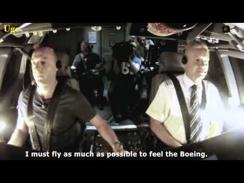 Learn How to Fly a Boeing 737 In Just One Month - http://theforwardcabin.com/2014/10/11/learn-fly-boeing-737-just-one-month/