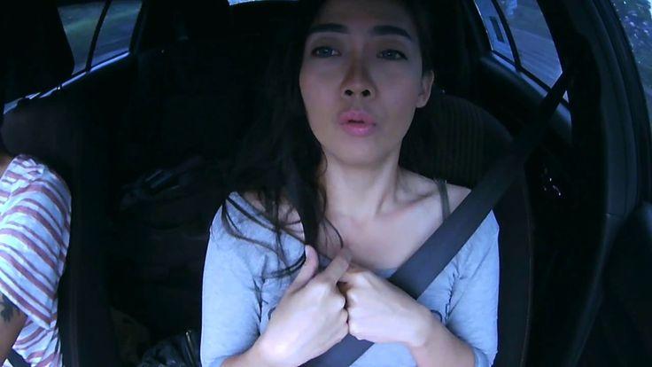 Make Up di Mobil dan Audionya Gak Sinkron
