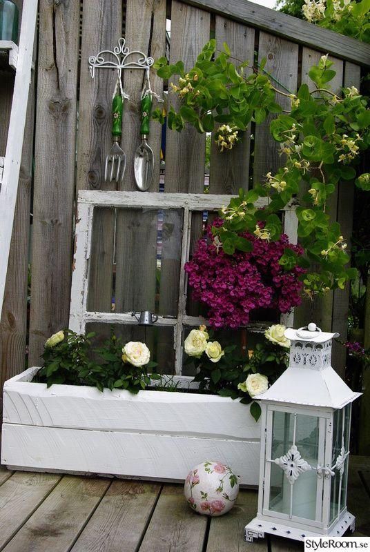 altan,trädgård