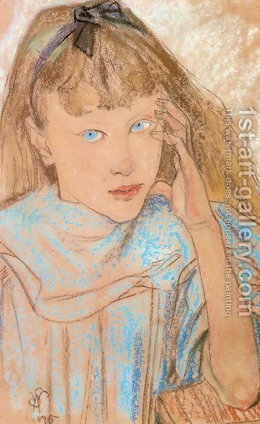 Girl-With-Blue-Eyes.jpg (368×600)