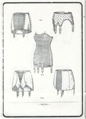 We've been designing quality lingerie since 1886 #Triumph