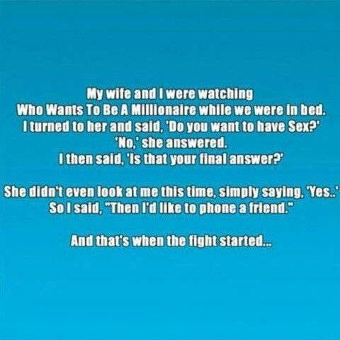 Lol a great way to start a fight #humor #relationships #marriage #fights