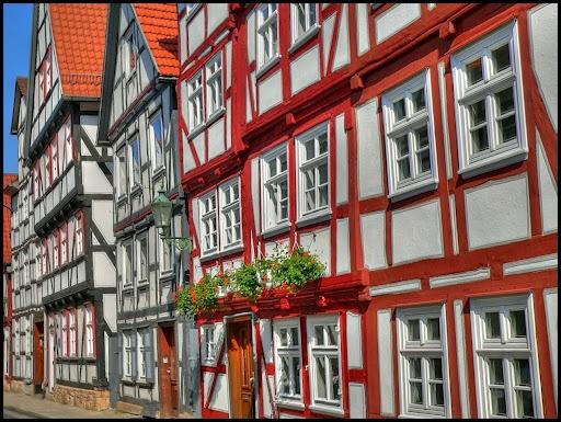 Melsungen, Germany