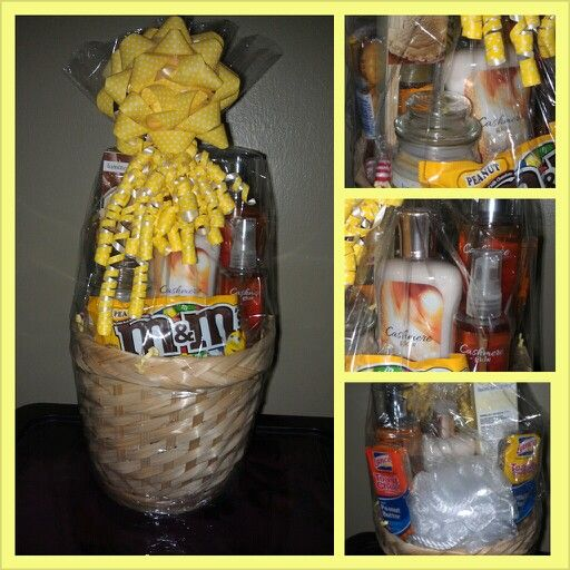 Handmade Gift Basket Ideas : Best images about gift baskets on alabama
