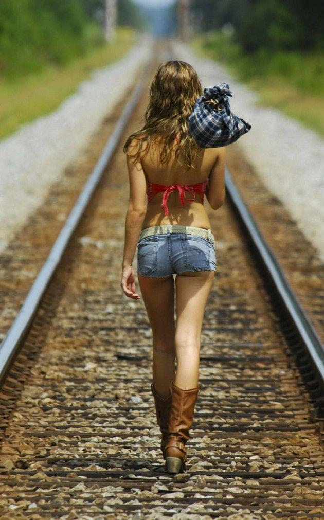 railroad milf women Watch free train xxx porn x videos at xxxpornxcom - best porno movies site on the net.