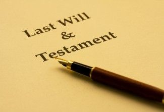 Wills and Trusts 101