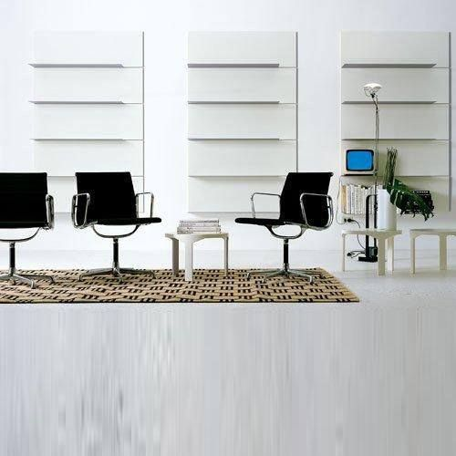 Porro office design furnishings