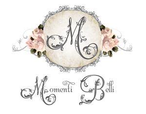 Momenti Belli Logo | Fancy Girl Designs