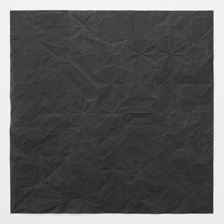 Surprising New Origami and Shadow Art by Kumi Yamashita | Hi-Fructose Magazine