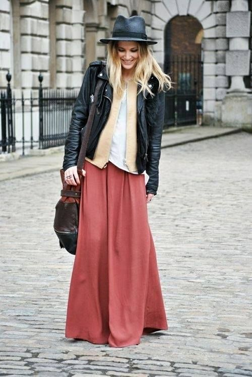 Today's street style