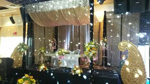 Great Gatsby Theme Reception