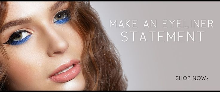 Your Eye Makeup Source - Eye Inspiring - Your source for everything eyes. Create your favorite eye makeup looks with ease and stay up to date with the latest trends.  #Cat #Eyeliner #Eye #Makeup #Smokey #Eyes